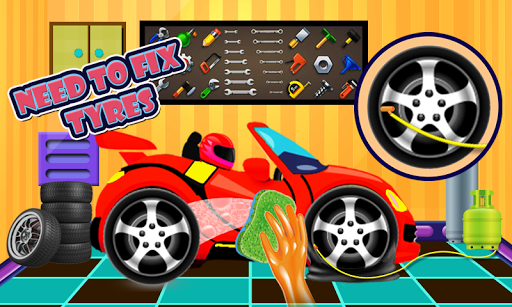 Multi Car Wash Salon: Service Station Repair Shop  screenshots EasyGameCheats.pro 2