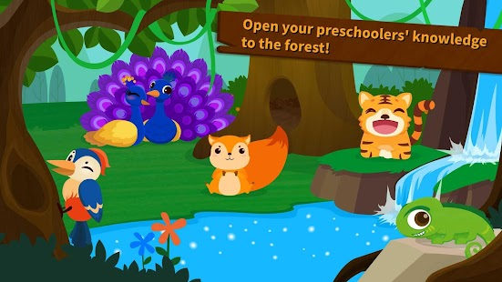 Friends of the Forest - Free- screenshot thumbnail