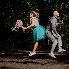 Wedding photographer Unc Bianca (bianca). Photo of 01.09.2017