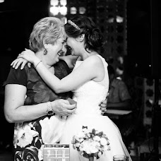 Wedding photographer Dasha Niks (DashaNiks). Photo of 02.03.2018