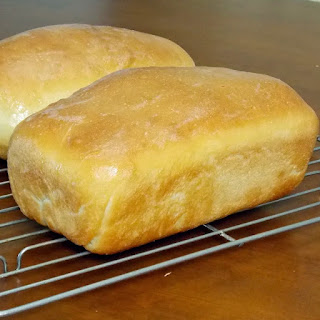 Healthy Homemade White Bread Recipes