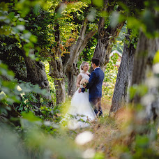 Wedding photographer Oleksandr Yakonyuk (Sanni). Photo of 27.01.2016