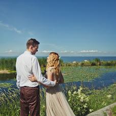 Wedding photographer Tatyana Safronova (Runa). Photo of 04.07.2016