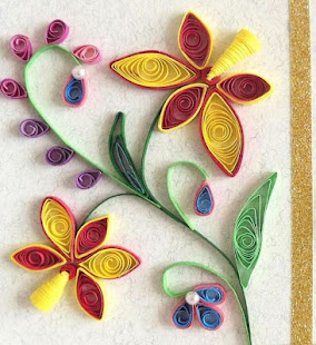 Paper quilling ideas apps on google play screenshot image mightylinksfo