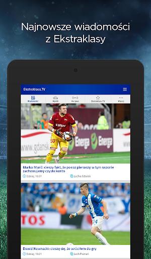 Ekstraklasa.TV 1.8 screenshots 9