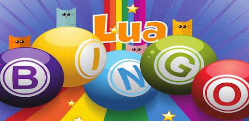 Include 75 & 90 free online bingo rooms and offline free bingo vs Lua & Friends