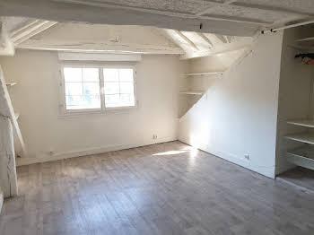 Studio 26,17 m2