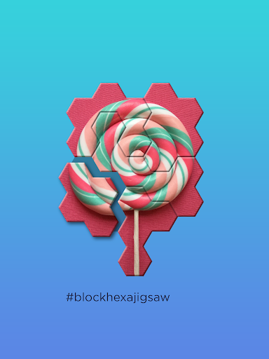 Block Hexa Jigsaw Puzzle screenshots 9