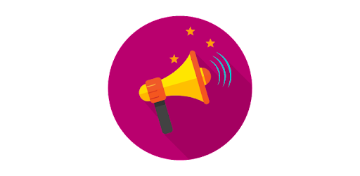 Voice Changer app (apk) free download for Android/PC/Windows screenshot