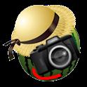 Fx ビデオカメラ(漫画イラスト、暗視カメラ、ビンテージ)