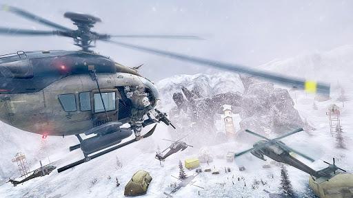 Télécharger gratuit FPS Encounter Strike: Terrorist Squad Gun Shooting APK MOD 2