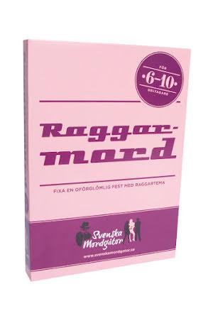 Spelbox Raggarmord
