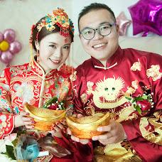 Wedding photographer Gang Sun (GangSun). Photo of 12.06.2017