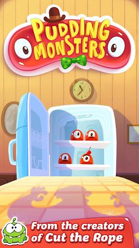 Pudding Monsters screenshot 1