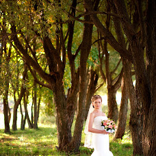 Wedding photographer Anna Mochalova (NuraAM). Photo of 30.09.2014