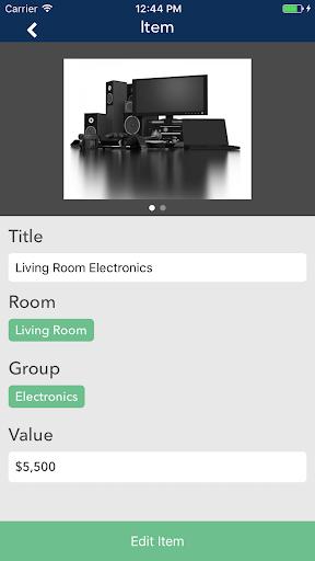 HomeScape 3.0.4 screenshots 2