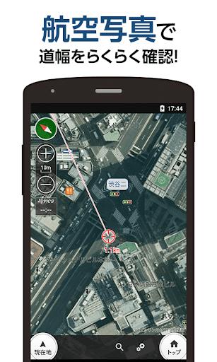 免費下載遊戲APP|トラックカーナビ by ナビタイム 大型車,渋滞,通行止め app開箱文|APP開箱王