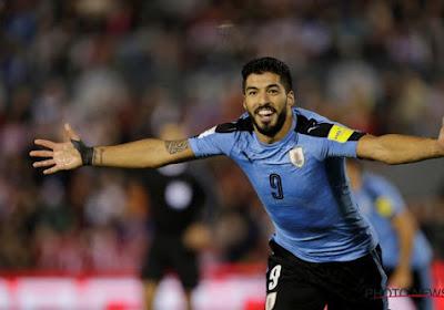 Wist je dat... Uruguay vier sterren op het shirt heeft?