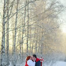 Wedding photographer Aleksandr Papsuev (papsuev). Photo of 16.02.2018