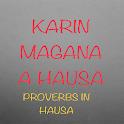 KARIN MAGANA A HAUSA icon