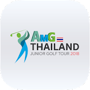 AMG Junior Golf Tour 2018