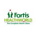 Fortis Healthworld, Paschim Vihar, New Delhi logo