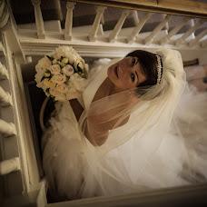 Wedding photographer Carl Dewhurst (dewhurst). Photo of 18.01.2014