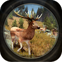 Deer Hunting Sniper Reloaded icon