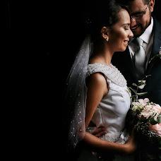 Wedding photographer Camila Ferreira (CamilaFerreira). Photo of 23.01.2018