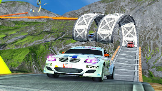 Extreme GT Racing Car Stunts - Real Race Game 2019 for PC-Windows 7,8,10 and Mac apk screenshot 3