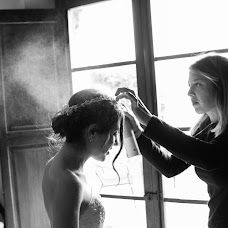 Wedding photographer Santiago Martinez (Imaginaque). Photo of 06.02.2017