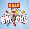 BILLA Bricks icon
