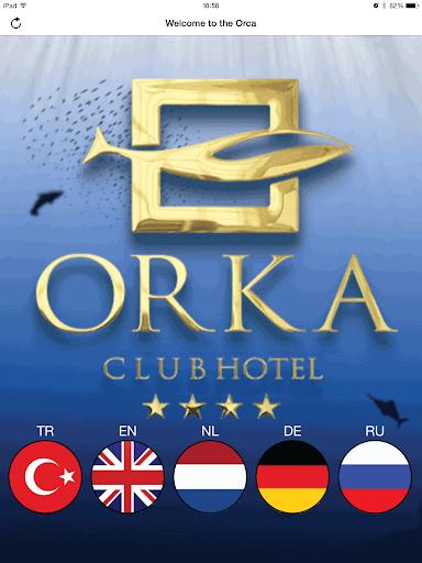 Orka Turkey