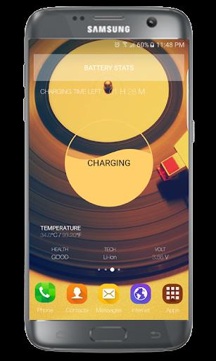 J7 Prime launcher 1.3.9 screenshots 5