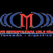 Metropolitana FM 100.5 Tucuman