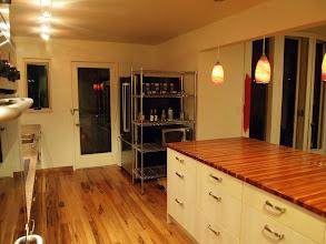 Photo: Kitchen (after)