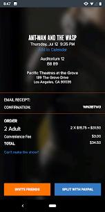 Fandango Movies – Times + Tickets 5