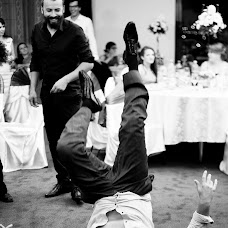 Wedding photographer Nagy Melinda (melis). Photo of 07.07.2016