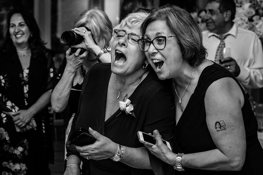Wedding photographer Marcin Karpowicz (bdfkphotography). Photo of 05.03.2020
