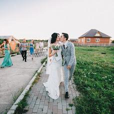 Wedding photographer Sasha Ovcharenko (sashaovcharenko). Photo of 27.03.2017