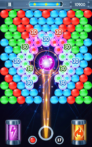 Ultimate Bubbles  screenshots 2