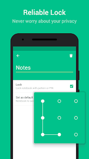 GNotes - Note, Notepad & Memo- screenshot thumbnail