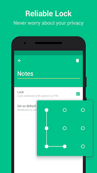 GNotes - Note, Notepad and Memo