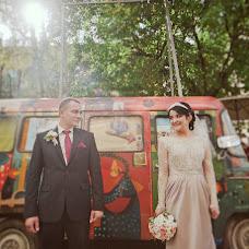 Wedding photographer Aleksandr Zaycev (ozaytsev). Photo of 28.10.2014