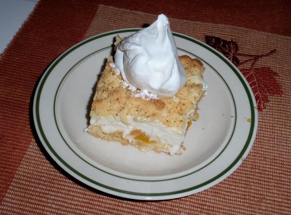 Peaches And Cream Recipe