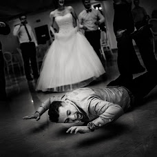 Wedding photographer Marius dan Dragan (dragan). Photo of 17.02.2015