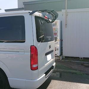 ハイエースバン  KDH206V S-GLのカスタム事例画像 Makoto.oさんの2019年09月28日18:53の投稿