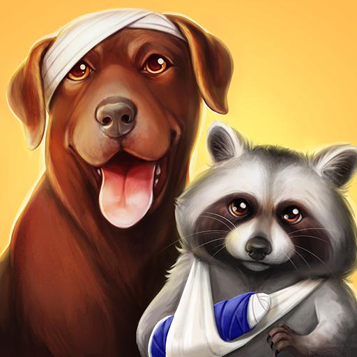 Pet World – Meine Tierklinik - Pflege die Tiere
