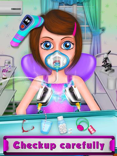 Hand Surgery Doctor Hospital Simulator 1.0 screenshots 1