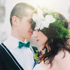 Wedding photographer Aleksey Dubovoy (taknada). Photo of 07.04.2015
